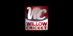 Sports TV Package - Willow Crickets HD - Paris, ARR - Miller Satellite Sales - DISH Authorized Retailer